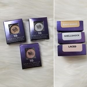 ⬇️Urban Decay Eyeshadows - NEW